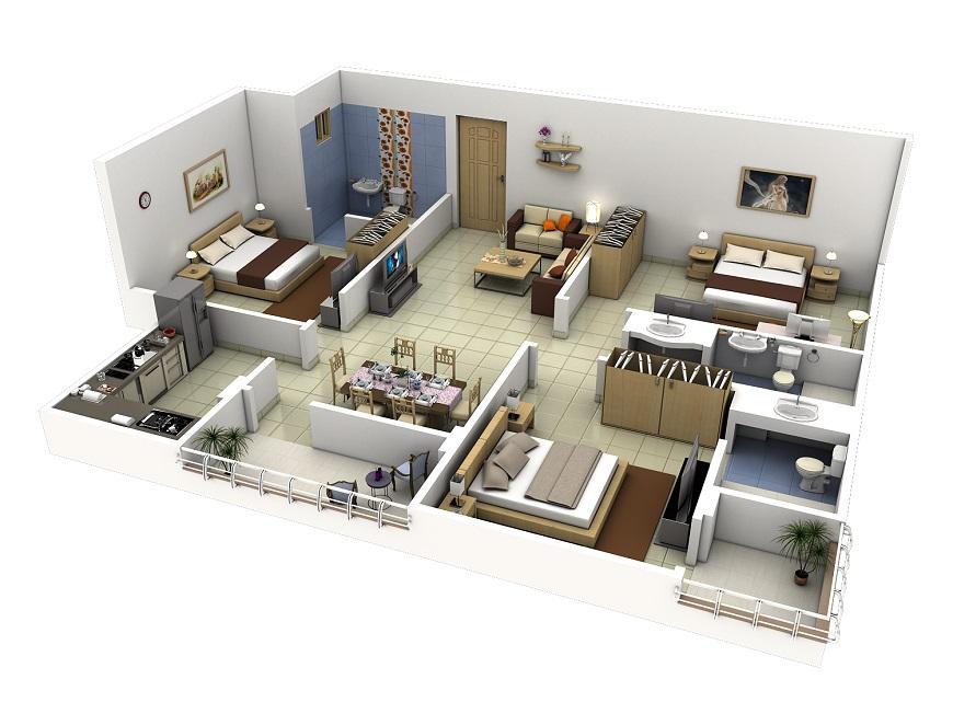 architetto d 39 interni online per progettare casa in 3d